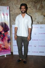 Vicky Kaushal at Zubaan screening in Mumbai on 1st March 2016 (49)_56d6988d4e4a8.JPG