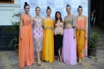 at Arpita Mehta_s fashion preview in Le15 Cafe Colaba on 1st March 2016 (13)_56d6942e3c838.JPG