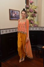 at Arpita Mehta_s fashion preview in Le15 Cafe Colaba on 1st March 2016 (20)_56d69433320f6.JPG