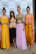 at Arpita Mehta_s fashion preview in Le15 Cafe Colaba on 1st March 2016 (21)_56d69433ce415.JPG