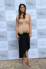 at Arpita Mehta_s fashion preview in Le15 Cafe Colaba on 1st March 2016 (25)_56d694370a375.JPG