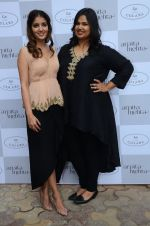 at Arpita Mehta_s fashion preview in Le15 Cafe Colaba on 1st March 2016 (37)_56d69442ac70c.JPG