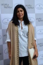 at Arpita Mehta_s fashion preview in Le15 Cafe Colaba on 1st March 2016 (49)_56d6945066a11.JPG