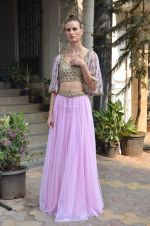 at Arpita Mehta_s fashion preview in Le15 Cafe Colaba on 1st March 2016 (6)_56d694288075a.JPG