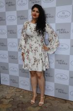 at Arpita Mehta_s fashion preview in Le15 Cafe Colaba on 1st March 2016 (60)_56d694574a97c.JPG