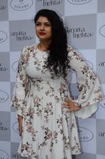 at Arpita Mehta_s fashion preview in Le15 Cafe Colaba on 1st March 2016 (61)_56d6945818ac6.JPG