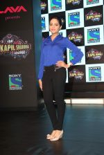 at The kapil Sharma Show on 1st March 2016