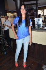 Anita Hassanandani at Box Cricket League bash on 2nd March 2016 (6)_56d843a706151.JPG