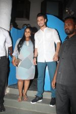 Arpita Khan at dinner party in Mumbai on 2nd March 2016 (3)_56d8459a39f20.JPG
