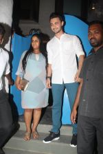Arpita Khan at dinner party in Mumbai on 2nd March 2016