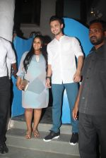 Arpita Khan at dinner party in Mumbai on 2nd March 2016 (5)_56d8459d1b92c.JPG