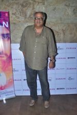 Boney Kapoor at Zubaan screening on 2nd March 2016
