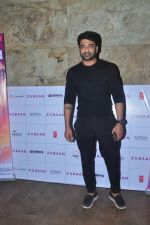 Eijaz Khan at Zubaan screening on 2nd March 2016