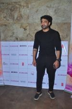 Eijaz Khan at Zubaan screening on 2nd March 2016 (5)_56d8495684b87.JPG
