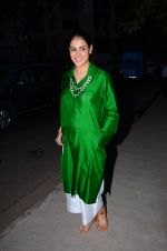 Genelia D Souza at Maria Goretti book launch in Mumbai on 2nd March 2016 (298)_56d84aa2afefd.JPG