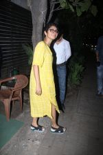 Kiran Rao snapped in Mumbai on 2nd March 2016 (16)_56d846c378e05.JPG