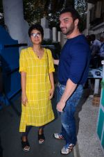 Kiran Rao, Sohail Khan at Maria Goretti book launch in Mumbai on 2nd March 2016 (281)_56d84b4eb7109.JPG