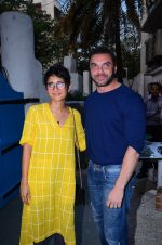 Kiran Rao, Sohail Khan at Maria Goretti book launch in Mumbai on 2nd March 2016 (283)_56d84b4fc1b25.JPG