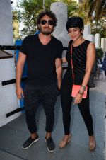 Mandira Bedi, Homi Adajania at Maria Goretti book launch in Mumbai on 2nd March 2016 (216)_56d84ae404723.JPG