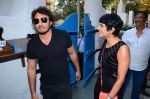 Mandira Bedi, Homi Adajania at Maria Goretti book launch in Mumbai on 2nd March 2016 (217)_56d84ae4b75a9.JPG
