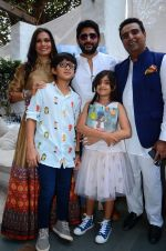 Maria Goretti, Arshad Warsi at Maria Goretti book launch in Mumbai on 2nd March 2016 (191)_56d84a4ce8223.JPG