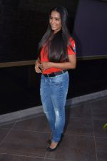 Meghna Naidu at Box Cricket League bash on 2nd March 2016 (1)_56d844a913153.JPG
