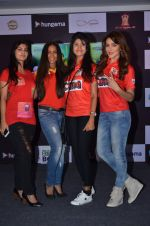 Meghna Naidu at Box Cricket League bash on 2nd March 2016 (29)_56d844b1c01c4.JPG
