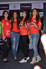 Meghna Naidu at Box Cricket League bash on 2nd March 2016 (30)_56d844b30820c.JPG