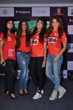 Meghna Naidu at Box Cricket League bash on 2nd March 2016 (32)_56d844b53bfdc.JPG