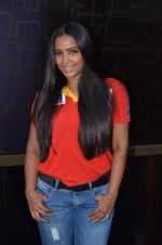 Meghna Naidu at Box Cricket League bash on 2nd March 2016 (5)_56d844af69dd2.JPG