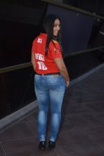Meghna Naidu at Box Cricket League bash on 2nd March 2016 (6)_56d844b0800cc.JPG