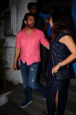 Mini Mathur at dinner party in Mumbai on 2nd March 2016 (39)_56d845c2babc4.JPG