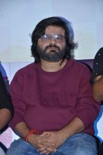 Pritam Chakraborty at Saregama new season with ZEE on 2nd March 2016