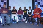 Pritam Chakraborty, Mika Singh, Aditya Narayan, Mika Singh, Sajid Ali, Wajid Ali at Saregama new season with ZEE on 2nd March 2016 (49)_56d8480756238.JPG