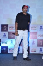 Sajid Ali at Saregama new season with ZEE on 2nd March 2016 (25)_56d848082bb59.JPG