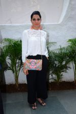 Shruti Seth at Maria Goretti book launch in Mumbai on 2nd March 2016 (164)_56d84d33b6e26.JPG