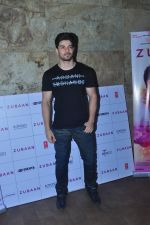 Sooraj Pancholi at Zubaan screening on 2nd March 2016