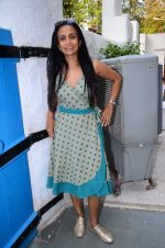 Suchitra Pillai at Maria Goretti book launch in Mumbai on 2nd March 2016 (185)_56d84b8d7f343.JPG