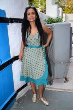 Suchitra Pillai at Maria Goretti book launch in Mumbai on 2nd March 2016 (187)_56d84b8f7fef8.JPG