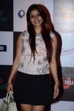 Tanisha Mukherjee at Prokabaddi match in Mumbai on 2nd March 2016 (22)_56d84637ab822.JPG