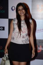 Tanisha Mukherjee at Prokabaddi match in Mumbai on 2nd March 2016 (23)_56d84638b916d.JPG