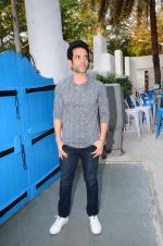 Tusshar Kapoor at Maria Goretti book launch in Mumbai on 2nd March 2016 (211)_56d84d5bb685d.JPG