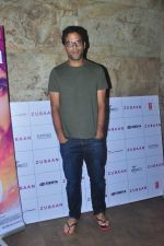 Vikramaditya Motwane at Zubaan screening on 2nd March 2016 (45)_56d849f4ea0d1.JPG