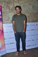 Vikramaditya Motwane at Zubaan screening on 2nd March 2016