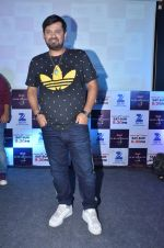 Wajid Ali at Saregama new season with ZEE on 2nd March 2016 (26)_56d8483507bed.JPG