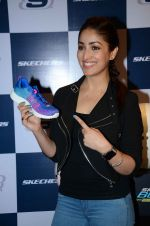 Yami Gautam promotes Sketchers on 2nd March 2016 (29)_56d84a061ed81.JPG