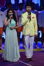 at Prokabaddi match in Mumbai on 2nd March 2016 (40)_56d8461a64934.JPG
