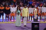 at Prokabaddi match in Mumbai on 2nd March 2016 (43)_56d8462002673.JPG
