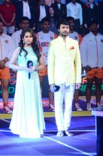 at Prokabaddi match in Mumbai on 2nd March 2016 (46)_56d84623da7da.JPG