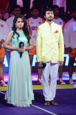 at Prokabaddi match in Mumbai on 2nd March 2016 (50)_56d846283ec87.JPG